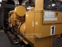 Equipment photo CATERPILLAR 3512 STROMERZEUGER (OBS) 1