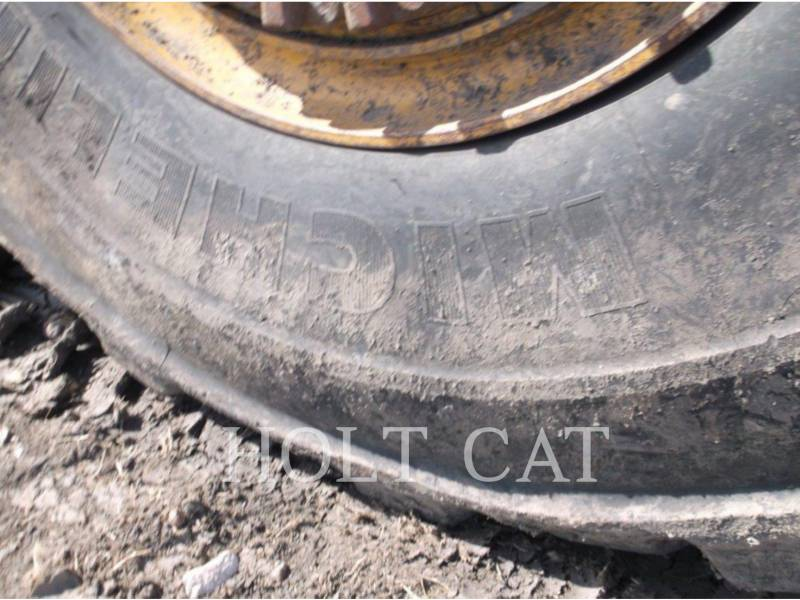 CATERPILLAR MOTOESCREPAS 627H equipment  photo 13