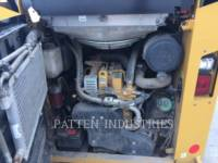 CATERPILLAR SKID STEER LOADERS 262D 2AIRH equipment  photo 7