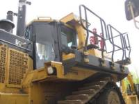 CATERPILLAR TRACK TYPE TRACTORS D10T equipment  photo 16