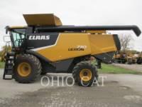 CLAAS OF AMERICA COMBINES LEX730 equipment  photo 6