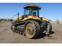 AGCO-CHALLENGER TRACTEURS AGRICOLES MT855C equipment  photo 6