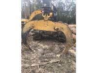 CATERPILLAR 林業 - スキッダ 545C equipment  photo 9