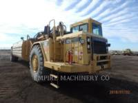 Equipment photo CATERPILLAR 621G WW NACZEPY-CYSTERNY 1
