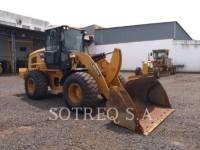 Equipment photo CATERPILLAR 938K RADLADER/INDUSTRIE-RADLADER 1
