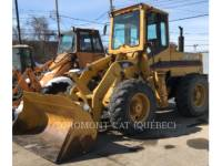 OTHER WHEEL LOADERS/INTEGRATED TOOLCARRIERS H60 equipment  photo 8