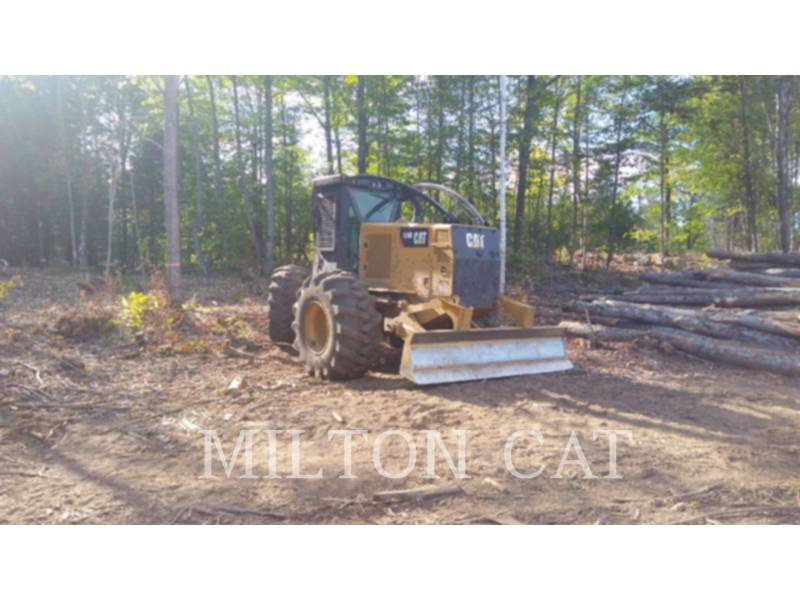 CATERPILLAR FORESTAL - ARRASTRADOR DE TRONCOS 525D equipment  photo 4