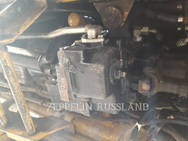 CATERPILLAR BAGGERLADER 434E equipment  photo 12