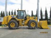 Equipment photo CATERPILLAR 966H CARGADORES DE RUEDAS 1
