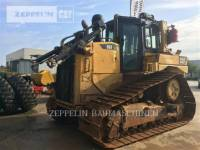 Equipment photo CATERPILLAR D6TXW CIĄGNIKI GĄSIENICOWE 1