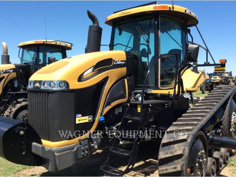 AGCO LANDWIRTSCHAFTSTRAKTOREN MT765D-UW equipment  photo 1