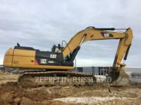 Equipment photo CATERPILLAR 336 D2 L REACH TRACK EXCAVATORS 1