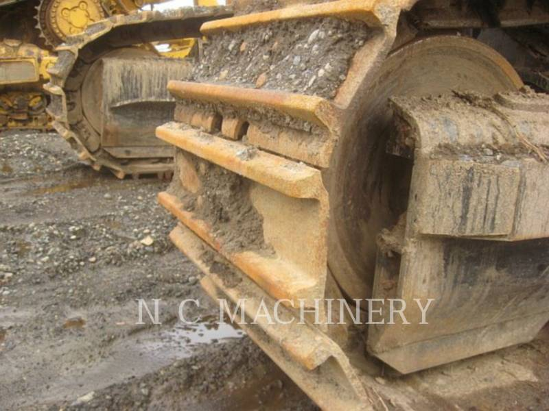 CATERPILLAR MASZYNA LEŚNA 325D FM equipment  photo 10