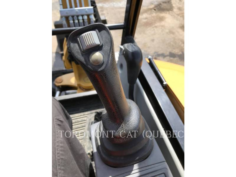 CATERPILLAR TRACK EXCAVATORS 302.7DCR equipment  photo 23