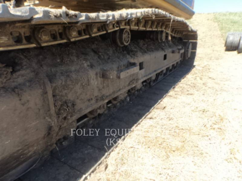 CATERPILLAR EXCAVADORAS DE CADENAS 325DL equipment  photo 18