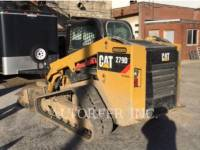 CATERPILLAR KOMPAKTLADER 279D equipment  photo 3