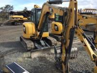 Caterpillar EXCAVATOARE PE ŞENILE 305.5E2 equipment  photo 2