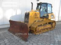 Equipment photo CATERPILLAR D6KXLP TRACK TYPE TRACTORS 1
