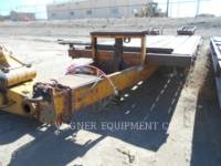 Equipment photo MISCELLANEOUS MFGRS DT40 拖车 1