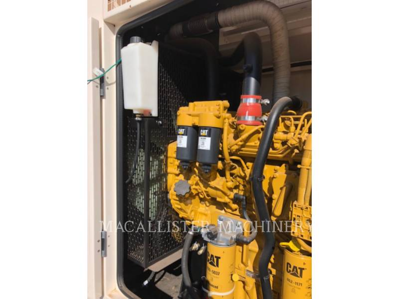 CATERPILLAR Grupos electrógenos fijos D200 equipment  photo 4