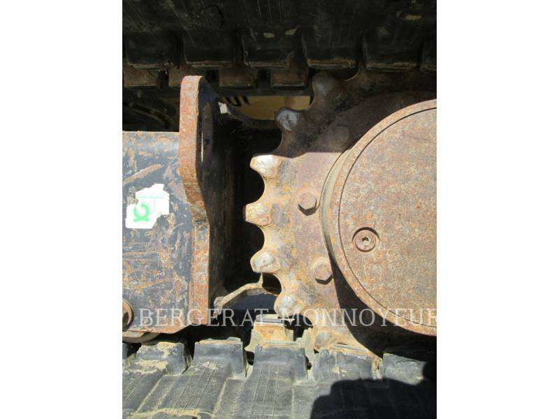 CATERPILLAR トラック油圧ショベル 305DCR equipment  photo 9