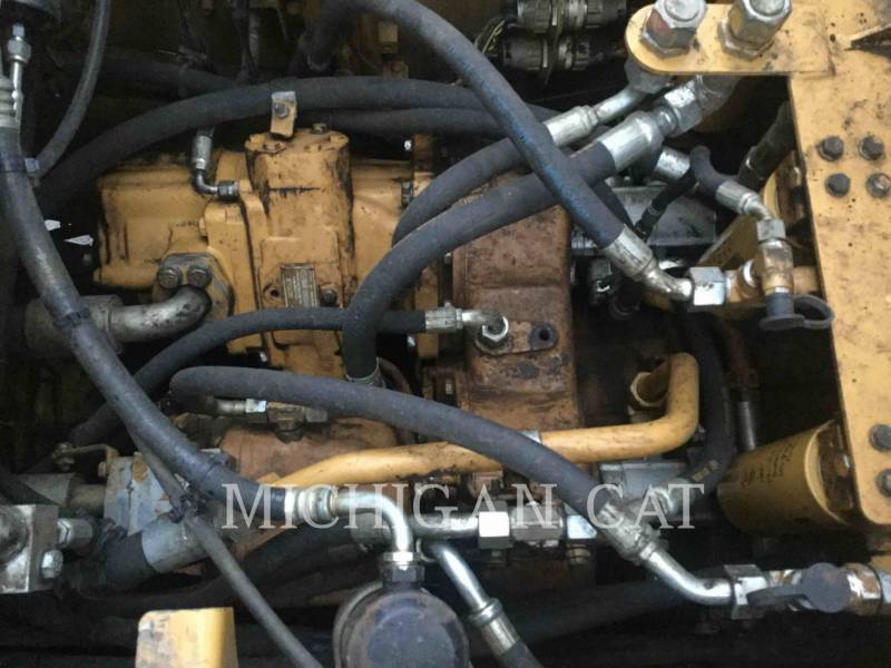 CATERPILLAR WHEEL LOADERS/INTEGRATED TOOLCARRIERS 988H RBLD equipment  photo 14