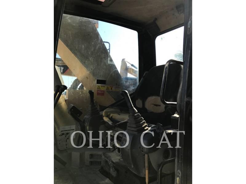 CATERPILLAR トラック油圧ショベル 321C LCR equipment  photo 5