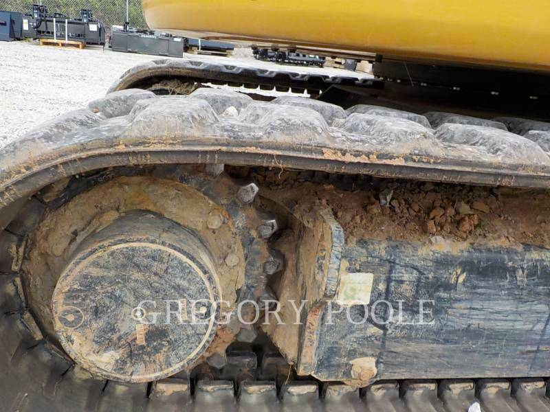 CATERPILLAR TRACK EXCAVATORS 305E2CR equipment  photo 23