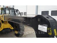 CATERPILLAR TELEHANDLER TH407C equipment  photo 19