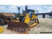 CATERPILLAR TRACTORES DE CADENAS D6TXWVP equipment  photo 1
