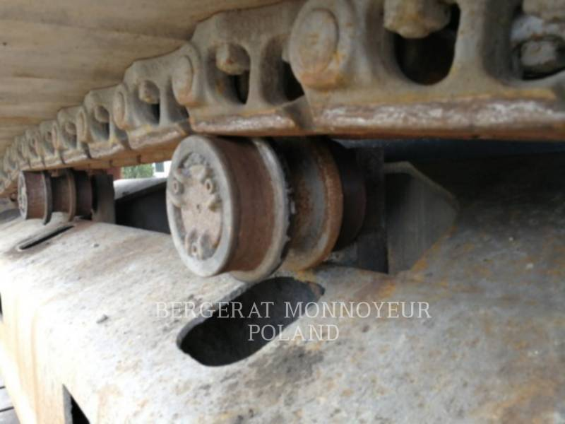 CATERPILLAR TRACK EXCAVATORS 325DLN equipment  photo 11