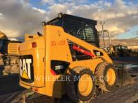 CATERPILLAR CHARGEURS COMPACTS RIGIDES 226B3 C3 equipment  photo 1