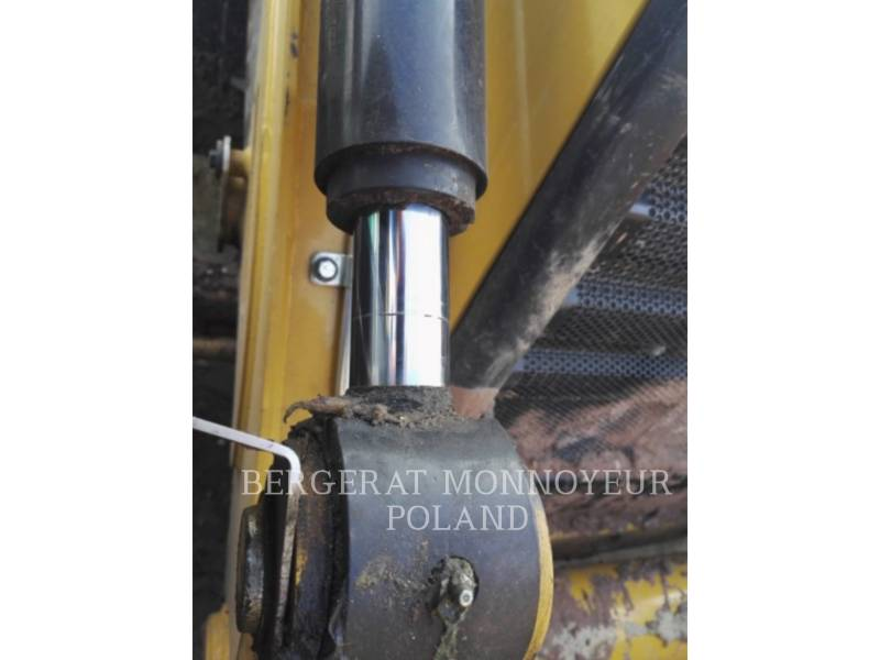 CATERPILLAR CHARGEUSES-PELLETEUSES 432 F 2 equipment  photo 11