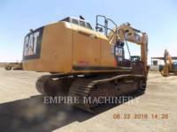 CATERPILLAR トラック油圧ショベル 336EL equipment  photo 2