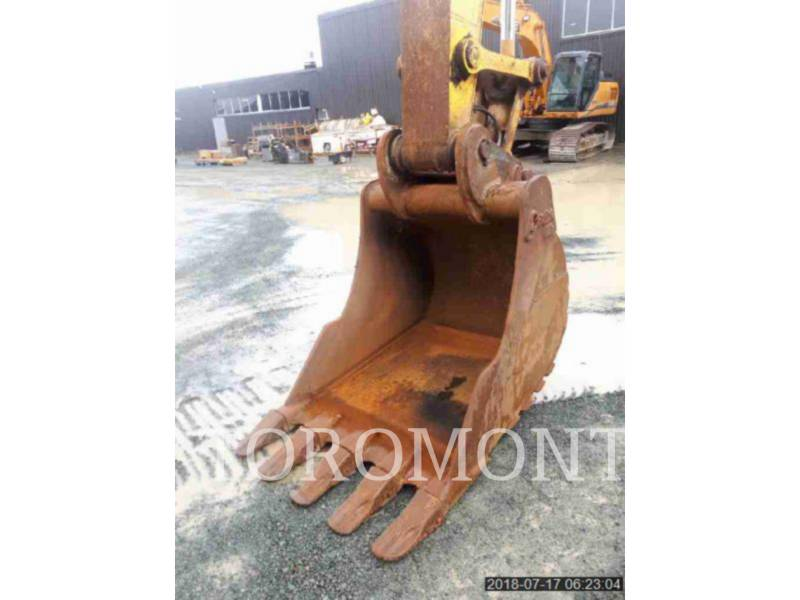 KOMATSU LTD. KETTEN-HYDRAULIKBAGGER PC200 equipment  photo 8