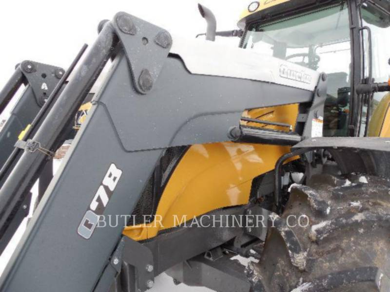 CHALLENGER AG TRACTORS MT565D equipment  photo 3