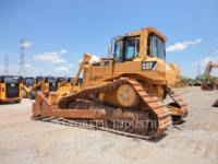 CATERPILLAR TRACK TYPE TRACTORS D6T LGPARO equipment  photo 3