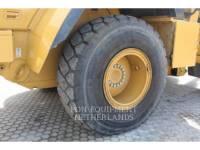 CATERPILLAR BERGBAU-RADLADER 924K equipment  photo 13
