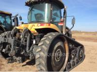 CHALLENGER TRACTEURS AGRICOLES MT765B equipment  photo 6