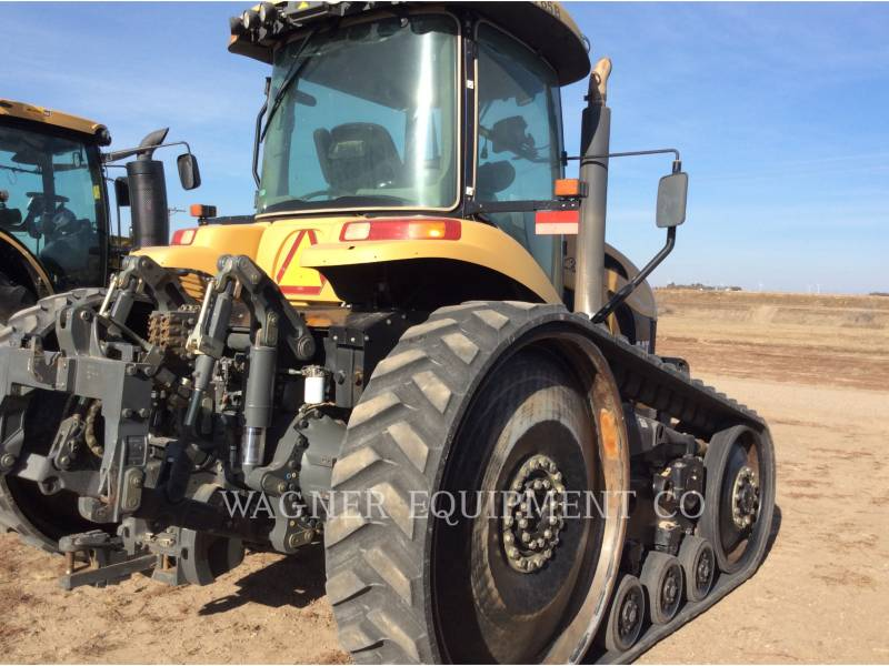 CHALLENGER AG TRACTORS MT765B equipment  photo 6