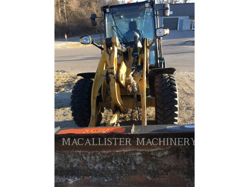 CATERPILLAR WHEEL LOADERS/INTEGRATED TOOLCARRIERS 906 H2 equipment  photo 3