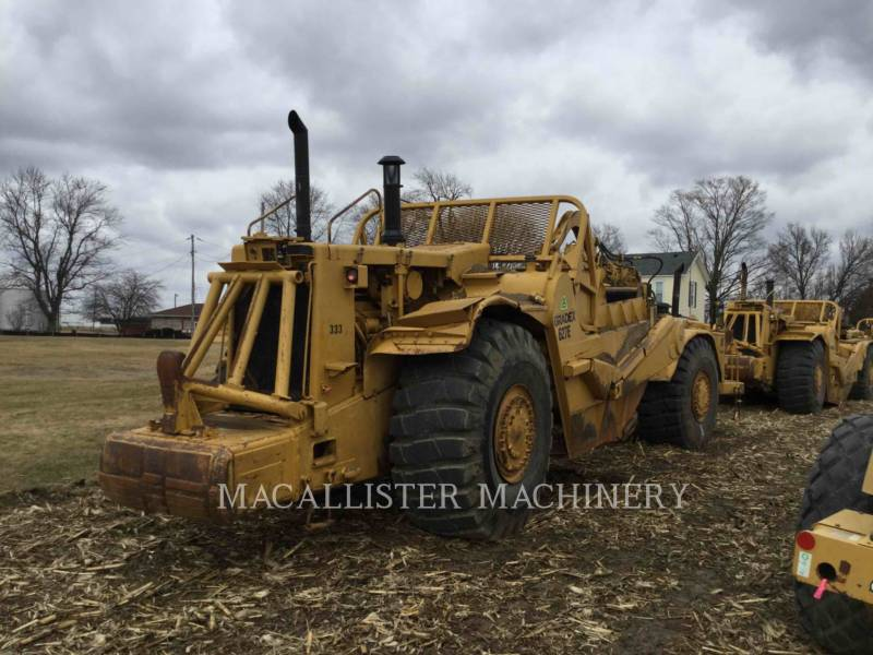 CATERPILLAR DECAPEUSES AUTOMOTRICES 627EPP equipment  photo 3