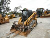 Equipment photo CATERPILLAR 279DLRC MULTI TERRAIN LOADERS 1