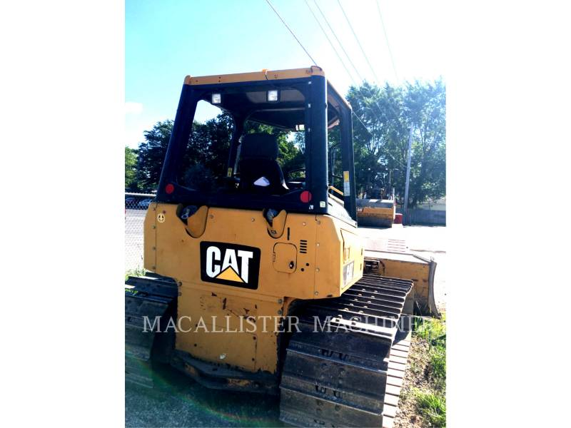 Caterpillar TRACTOARE CU ŞENILE D5KLGP equipment  photo 4