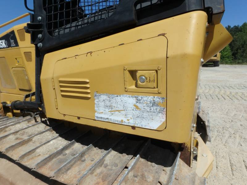 Caterpillar TRACTOARE CU ŞENILE D5K2XL equipment  photo 22