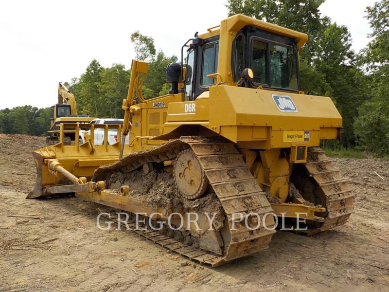 CATERPILLAR TRACTORES DE CADENAS D6R equipment  photo 7