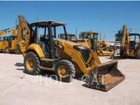 CATERPILLAR TERNE 416F2ST equipment  photo 1