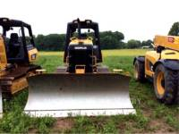 CATERPILLAR TRACK TYPE TRACTORS D4K2XL equipment  photo 3