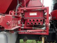 Equipment photo CASE/INTERNATIONAL HARVESTER 3520 PULVERIZADOR 1