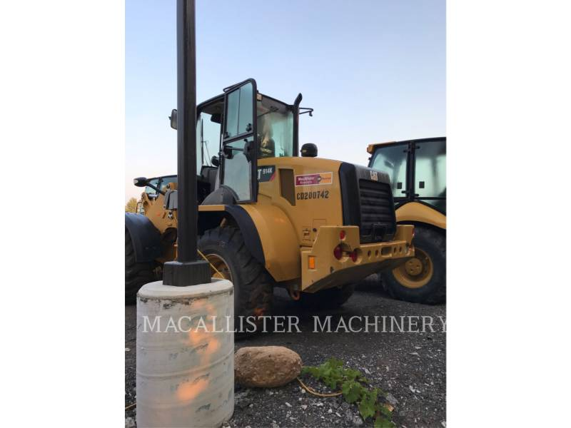 CATERPILLAR WHEEL LOADERS/INTEGRATED TOOLCARRIERS 914 K equipment  photo 3